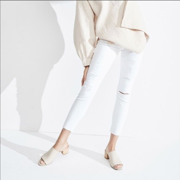 cc94c5fa65 Madewell Shoes | Devon Mule Block Heel Sandals Open Toe | Poshmark